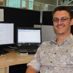 Waldo Marias - Software Solutions Developer (Programmer) - Vodacom SA