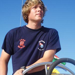 Sailing Manager