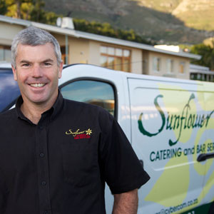 Caterer and Co-owner