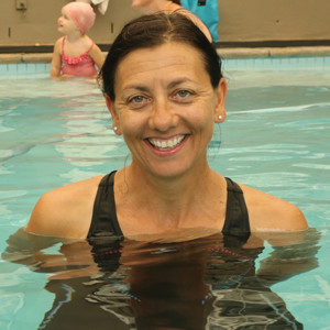 Swimming Teacher/Coach