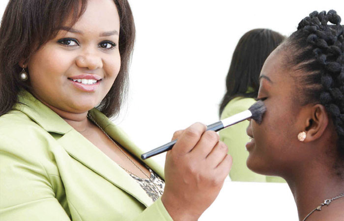 Make-Up Artist | Post Matric