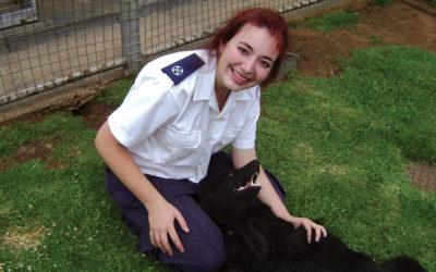 SPCA Inspector