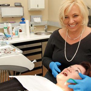 Oral Hygienist