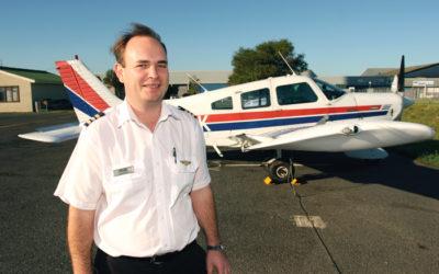 Flight Instructor