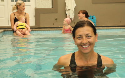 Swimming Teacher/Coach