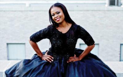 Pretty Yende – Golden-voiced South African Soprano